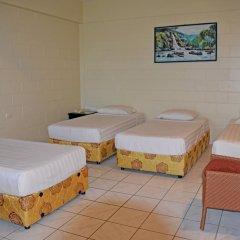 Отель Grand Melanesian Hotel Фиджи, Вити-Леву - отзывы, цены и фото номеров - забронировать отель Grand Melanesian Hotel онлайн спа фото 2