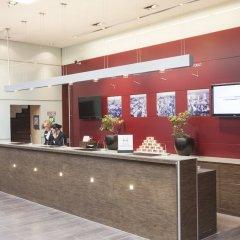 Отель Hilton Cologne интерьер отеля фото 4