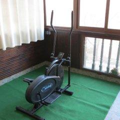 Oazis Family Hotel Троян фитнесс-зал