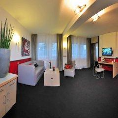 Отель Best Western Premier Parkhotel Kronsberg детские мероприятия фото 2