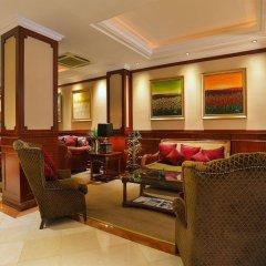 Pera Rose Hotel - Special Class интерьер отеля фото 2