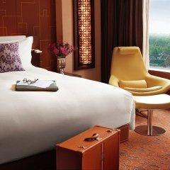 Отель Langham Xintiandi Шанхай удобства в номере фото 2