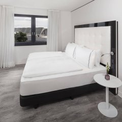 Отель INNSIDE by Meliá Hamburg Hafen комната для гостей фото 5