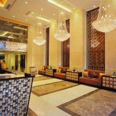 Golden Silk Boutique Hotel интерьер отеля