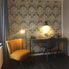 Отель Atrium Rheinhotel удобства в номере