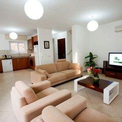Отель Villa Burak комната для гостей
