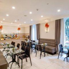 Отель Ludovisi Palace Hotel Италия, Рим - 8 отзывов об отеле, цены и фото номеров - забронировать отель Ludovisi Palace Hotel онлайн гостиничный бар