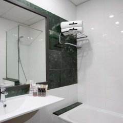 Отель Terrassa Park ванная