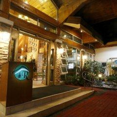 Отель Ridgewood Hotel Филиппины, Багуйо - отзывы, цены и фото номеров - забронировать отель Ridgewood Hotel онлайн городской автобус