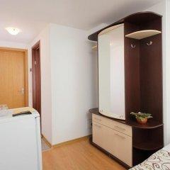 Апартаменты Дерибас Номер Эконом с различными типами кроватей фото 15