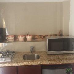 Апартаменты Apartments Mirador удобства в номере