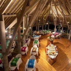 Отель Le Meridien Bora Bora развлечения