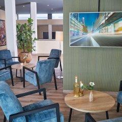 Amrâth Hotel Born Sittard Thermen интерьер отеля