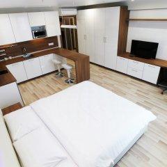 Apart-Hotel YE'S комната для гостей фото 5
