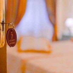 Hotel Henry интерьер отеля фото 2