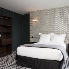 Hotel Emile Париж комната для гостей фото 9