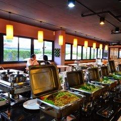 Отель Modern Thai Suites Таиланд, Пхукет - отзывы, цены и фото номеров - забронировать отель Modern Thai Suites онлайн питание