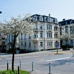 Отель Seestrasse Apartments Drei Koenige Швейцария, Цюрих - 1 отзыв об отеле, цены и фото номеров - забронировать отель Seestrasse Apartments Drei Koenige онлайн фото 2