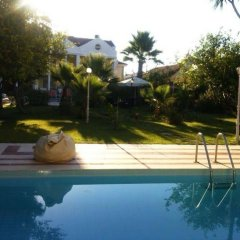 Partmezzo Apart Hotel бассейн фото 3