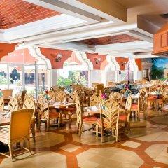 Отель Holiday Inn Merida Mexico питание фото 3