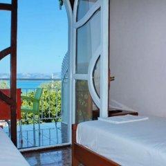 Hotel Nika Horizonti комната для гостей фото 4