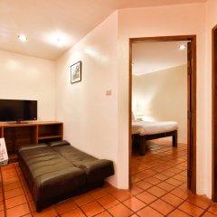 Отель Nida Rooms Bangtao Bay Beach Queen комната для гостей фото 2