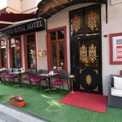 Diamond Royal Hotel детские мероприятия