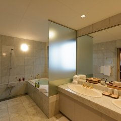Sankara Hotel & Spa Yakushima Якусима ванная фото 2