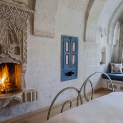 Exedra Cappadocia Турция, Ургуп - отзывы, цены и фото номеров - забронировать отель Exedra Cappadocia онлайн интерьер отеля фото 3