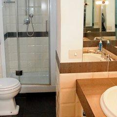 Отель Renzi Amazing Terrace ванная