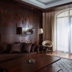 Гостиница Сочи Марриотт Красная Поляна Эсто-Садок комната для гостей фото 4