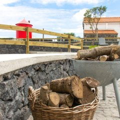 Отель Pátio Lodge фото 15