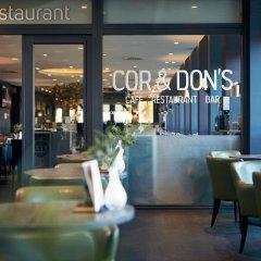 Отель Corendon Vitality Hotel Amsterdam Нидерланды, Амстердам - 4 отзыва об отеле, цены и фото номеров - забронировать отель Corendon Vitality Hotel Amsterdam онлайн питание