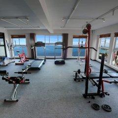 SeaSing Boutique Hotel фитнесс-зал фото 3