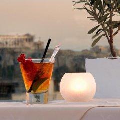 Отель Titania Греция, Афины - 4 отзыва об отеле, цены и фото номеров - забронировать отель Titania онлайн бассейн
