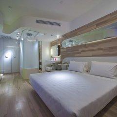 Отель Barceló Milan Италия, Милан - 3 отзыва об отеле, цены и фото номеров - забронировать отель Barceló Milan онлайн комната для гостей фото 3