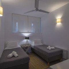 Отель Art Pantheon Suites in Plaka Греция, Афины - отзывы, цены и фото номеров - забронировать отель Art Pantheon Suites in Plaka онлайн комната для гостей фото 4