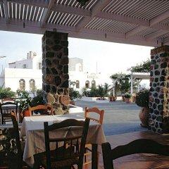 Anemomilos Hotel питание фото 2