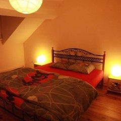 Отель Guest House Heysel Atomium Бельгия, Брюссель - отзывы, цены и фото номеров - забронировать отель Guest House Heysel Atomium онлайн комната для гостей фото 4