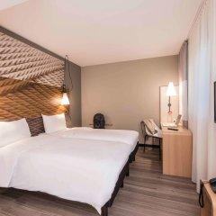 Отель Ibis Muenchen City Ost Мюнхен комната для гостей