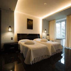 Бутик-отель Мона-Шереметьево комната для гостей фото 3