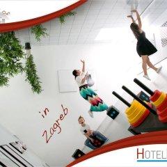 Hotel Rebro детские мероприятия фото 2