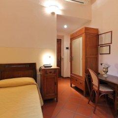 Отель Cimabue Италия, Флоренция - 1 отзыв об отеле, цены и фото номеров - забронировать отель Cimabue онлайн комната для гостей
