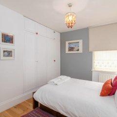 Отель Good Size 2 Bedroom in a Perfect Location Великобритания, Лондон - отзывы, цены и фото номеров - забронировать отель Good Size 2 Bedroom in a Perfect Location онлайн детские мероприятия