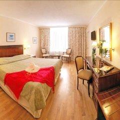 Отель Corfu Palace Hotel Греция, Корфу - 4 отзыва об отеле, цены и фото номеров - забронировать отель Corfu Palace Hotel онлайн комната для гостей фото 3