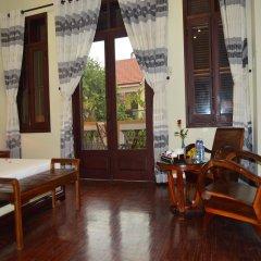 Отель Orchids Homestay комната для гостей фото 3