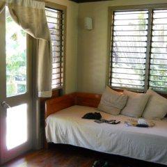 Отель Nanuya Island Resort детские мероприятия