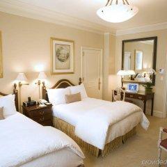 Отель The Sherry Netherland комната для гостей фото 6