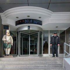 Dila Hotel Турция, Стамбул - 2 отзыва об отеле, цены и фото номеров - забронировать отель Dila Hotel онлайн
