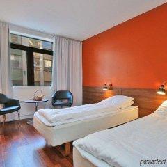 Отель Noreg Норвегия, Олесунн - отзывы, цены и фото номеров - забронировать отель Noreg онлайн комната для гостей фото 4